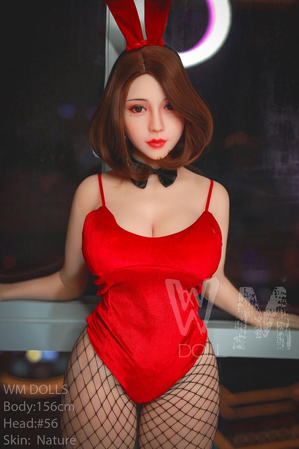 Cosplay 誘惑 ラブドール 幸子 156cm - Mailovedoll